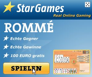 Star Games Romme