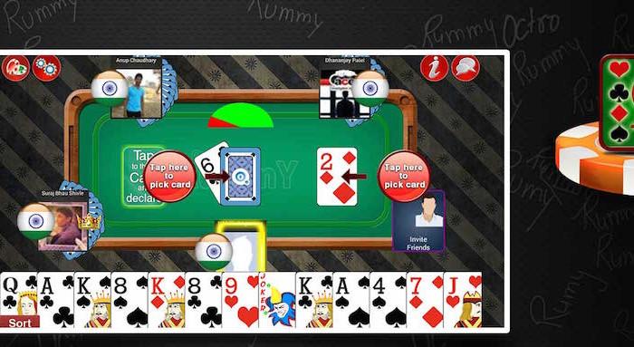Rommé 500 Kostenlos Online Spielen - Tistcomtha5